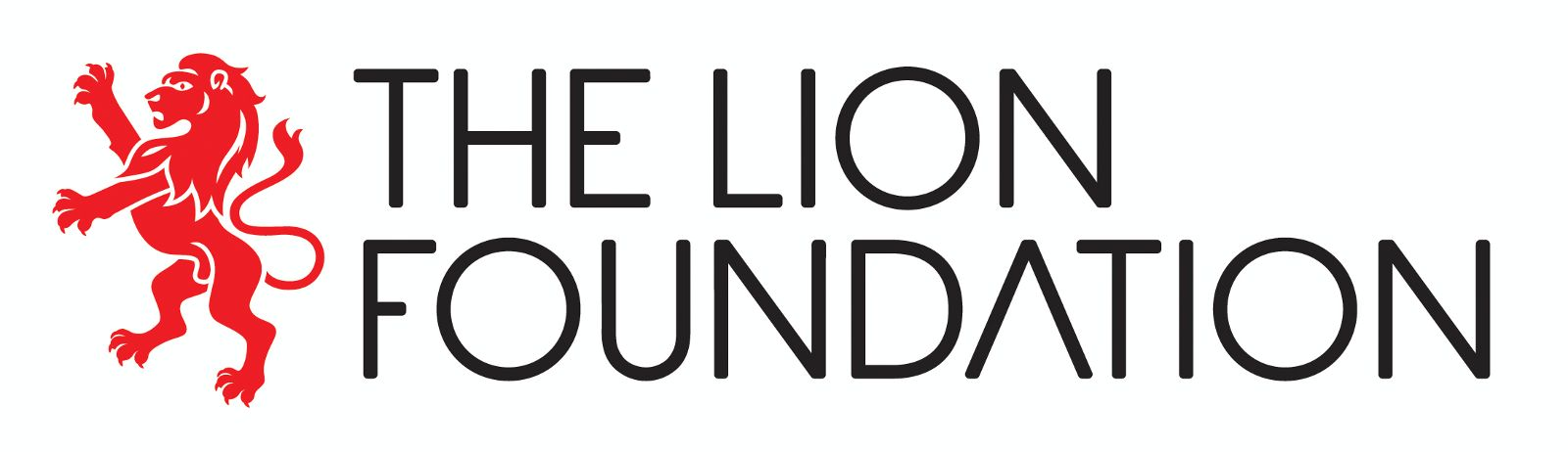 Lion Foundation Logo